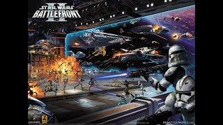 Star Wars: Battlefront II - Game bom tấn chiến tranh giữa các vì sao (beta)