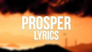 Russ - Prosper Lyrics
