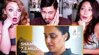 SHAME | Ranvir Shorey I Swara Bhasker | Large Short Films | Reaction!