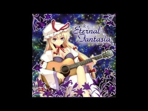 [東方 Touhou] IOSYS - Eternal Fantasia (Full Album)