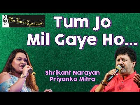 Xxx Mp4 Tum Jo Mil Gaye Ho By Shrikant Narayan Priyanka Mitra 3gp Sex