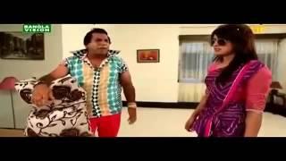 Mosharraf Karim   Sikandar Box Nijer Grame Funny Clip 01