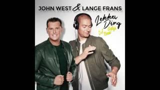 John West ft. Lange Frans - Lekkerding (DJ Galaga Remix)
