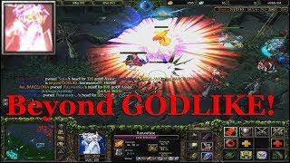 DOTA 1 - Necrolyte Vs. Pro Players BEYOND GODLIKE | GAMEPLAY