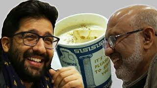We Tried the Best $1 Chai in NYC