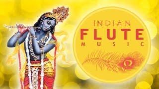 Indian Flute Music for Yoga   Divine Meditation Music   Background Instrumental Flute Music,Relaxing