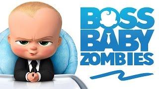 BOSS BABY ZOMBIES (Black Ops 3 Custom Zombies)