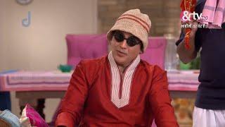 Bhabi Ji Ghar Par Hain - Episode 84- June 25, 2015  - Best Scene