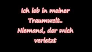 » Robin Wick - Traumwelt LYRICS. ♥