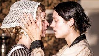 Das Ende einer lesbischen Liebe? - Das Falsche Herz