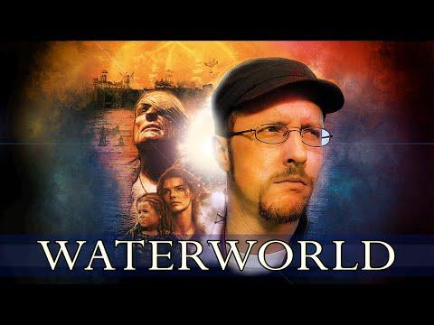 Waterworld Nostalgia Critic