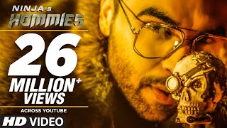 Hommies: Ninja Ft. Mr. DEE (Full Song) Western Penduz | Jerry | Sukh | Latest Punjabi Songs 2019