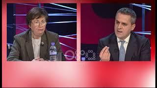 Ora News - Ndihma ekonomike, qytetarja-zv/ministres Kospiri: Drapri juaj preu të pamundurit!