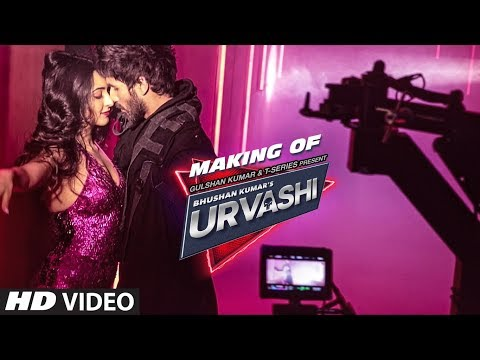 Xxx Mp4 Making Of Urvashi Video Shahid Kapoor Kiara Advani Yo Yo Honey Singh DirectorGifty 3gp Sex