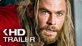 THOR 3: Ragnarok Trailer (2017)
