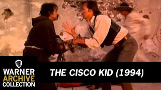 The Cisco Kid (Preview Clip)