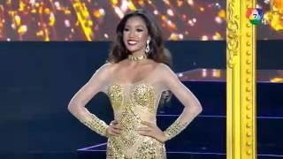 Miss Grand International 2015   Top 5 Announcement