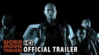 The NightCrew Official Trailer (2015) - Luke Goss, Paul Sloan Action Movie HD