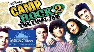 Camp Rock 2 - Disneycember