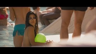 Think Like A Man Too 2 | The Hot Pool Scene | Best scenes | HD | 2014 | Kevin Hart