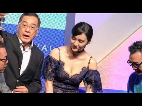 陳靜 Dada Chan - 随拍 @ 港國際電影節開幕電影《春嬌救志明》世界首映