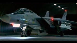 Iran, F-14 Scramble