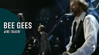 Bee Gees - Jive Talkin' (From