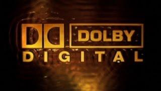 Dolby Logo History (1992-present)