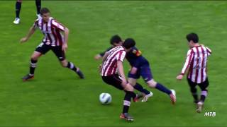 Lionel Messi Best Solo Goals