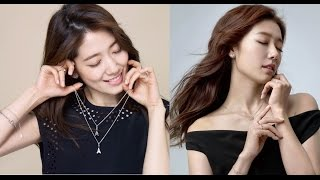 Park Shin Hye with the new drama 'Silence Movie'