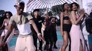 Dj Citi Lyts - Washa ft Fifi Cooper, Emtee, B3nchMarQ (OFFICIAL VIDEO)