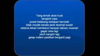 Saykoji - Jalan Panjang ft Guntur Simbolon Lirik