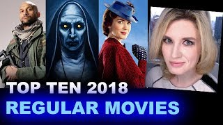 The Predator, The Nun, Mary Poppins Returns - Beyond The Trailer
