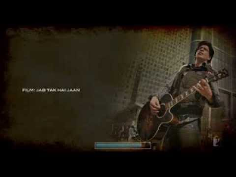 Xxx Mp4 Song With Lyrics Saans Jab Tak Hai Jaan 3gp 3gp Sex
