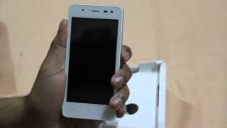 Lava Iris X1 Selfie Quick Review