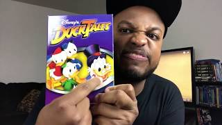 DUCKTALES 2017 INTRO/THEME REACTION!!!!