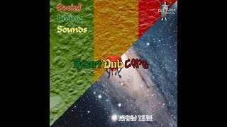 "Social Living Sounds ""The Art of Dub"" (Dub Flash Records)"