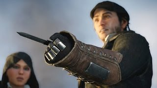 Assassin's Creed: Syndicate - Walkthrough Part 1 - Sequence 1: A Spanner in the Works Part 1