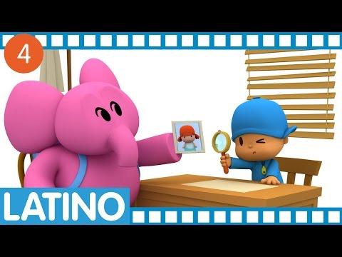 Pocoyó en español para América Latina Temporada 01 Ep.13 16