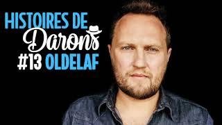 """Oldelaf : """"j'ai donné 2 fois la petite graine et 3 fois mon coeur"""" #HistoiresDeDarons 13"""