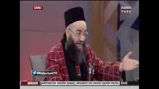 Cübbeli Ahmet Hoca ile Gündem [HD]