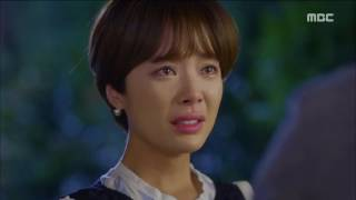 [Lucky Romance] 운빨로맨스 ep.10 Ryu Jun-yeol kissed Hwang Jung-eum 20160623