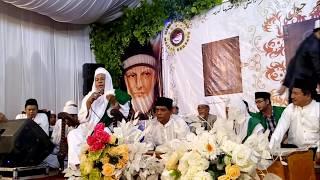 ketegasan Habib Luthfi bin Yahya dakwah di Garut, Ribuan Jamaah Terharu