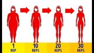 5 تمارين رياضية إذا واظبت عليها !! أفضل لك من ساعة في صالة الرياضة