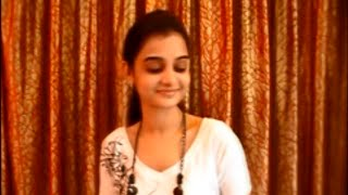 Shayrana (Shalmali Kholgade) | Daawat-e-Ishq | Female Cover by Nandini Sharda