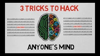 3 SUBCONSCIOUS MIND HACKS (HINDI) - THINK FAST AND SLOW SUMMARY