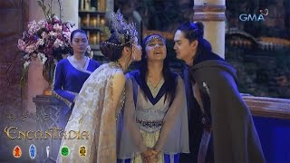 Encantadia: The kiss