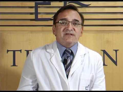 Fimosis en niños: tratamiento conservador (Dr. José Emilio Batista)