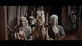 The Fearless Vampire Killers (1967) Trailer