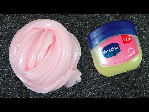 Xxx Mp4 How To Make Jelly Fluffy Vaseline Slime DIY Petroleum Jelly Slime No Borax 3gp Sex